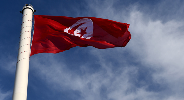 تونس: استثناء عربي