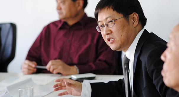 中国在国际能源治理中的角色