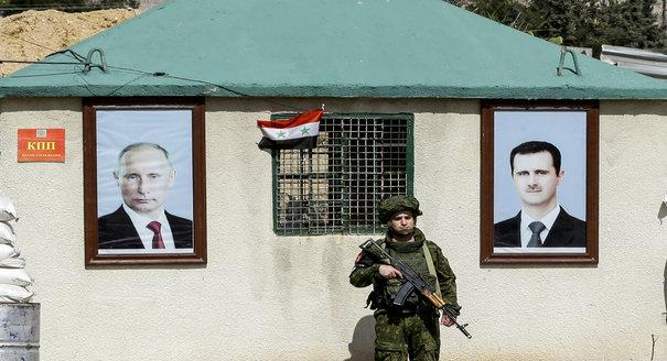 A New Chapter in Middle East Foreign Policy?