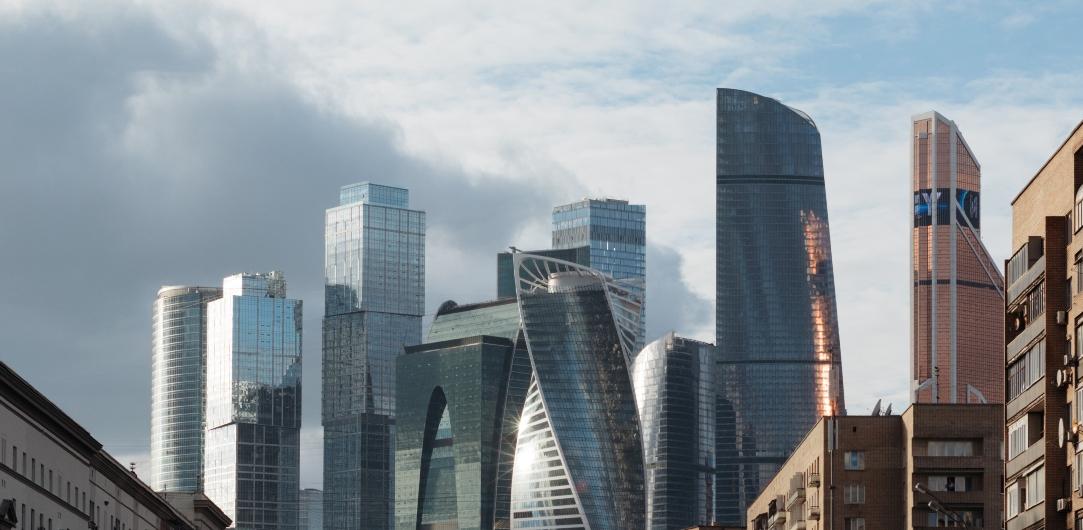 Russian Economic Challenge 2018