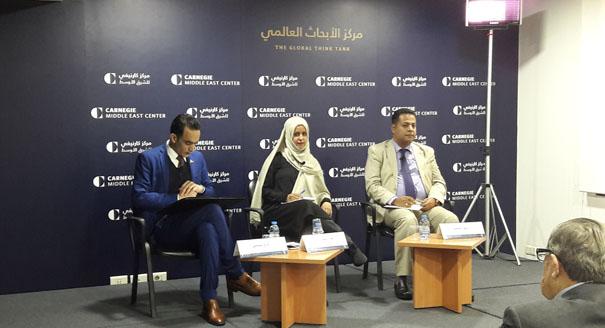 اليمن: عامان من الحرب