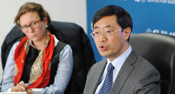 欧盟的文化外交以及中国-欧盟关系